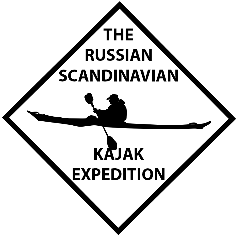 The Russian – Scandinavian            Kayak Expedition 2018