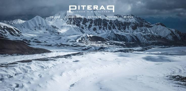 Logo Piteraq